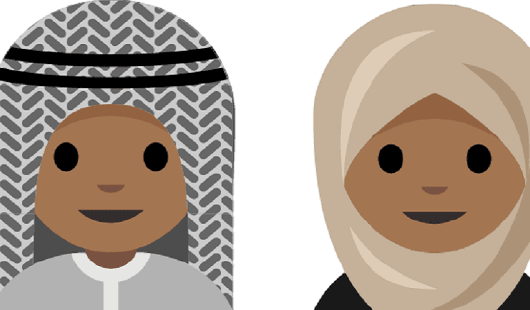 Hijab Emoji is on its way to your smartphone