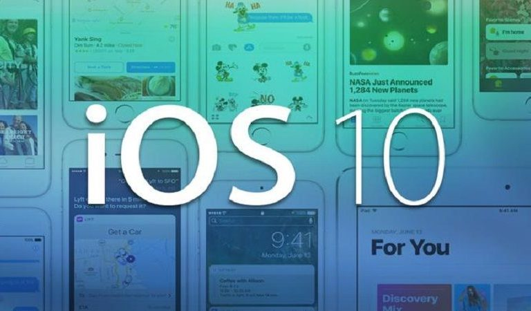 iOS 10 exciting features making people crazy
