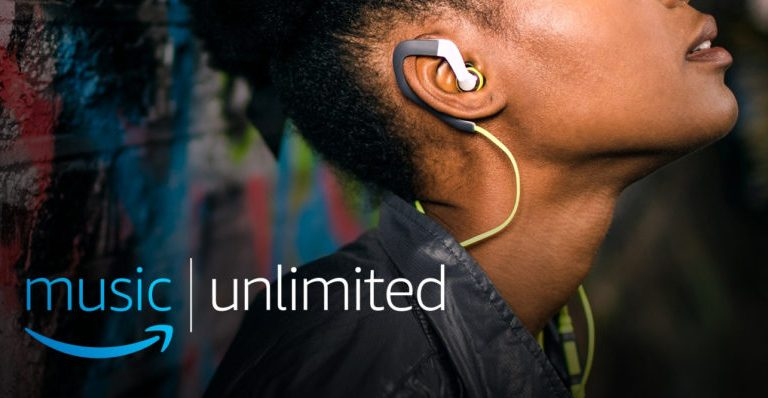 Amazon challenges Apple and Spotify with new Music Unlimited service