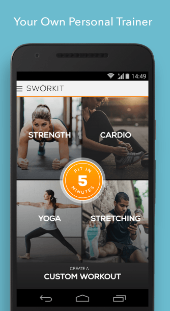 sworkitcategory