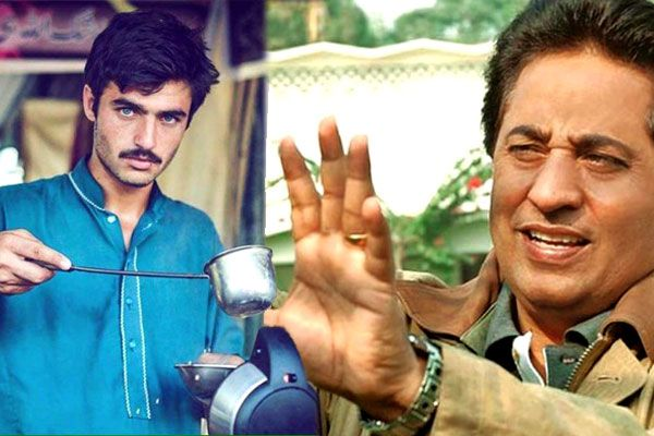 """From """"Chai Wala"""" to a """"Movie Star"""""""