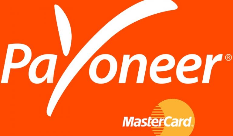 Payoneer is giving away $1000 every week — here's how to win