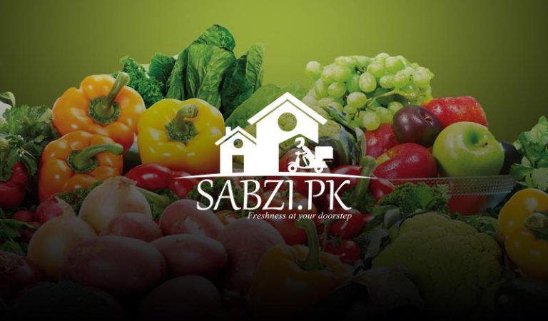 Organic Fruits and Vegetables just a click away!