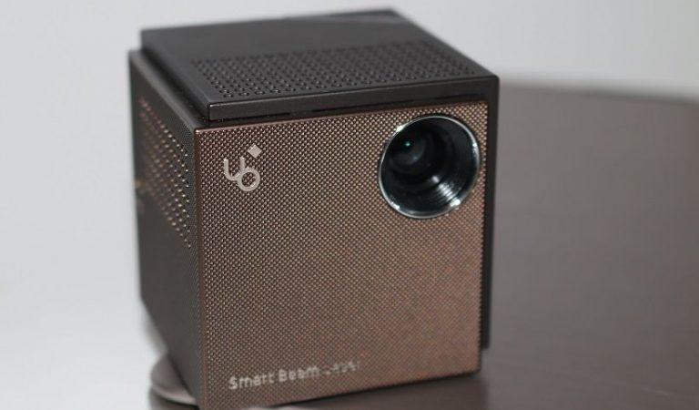 Do you want a portable projector? UO is here