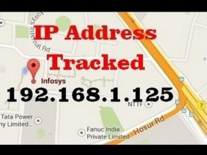 ip-address-tracked