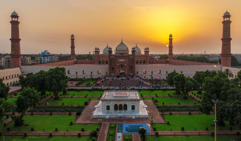 Top 10 Monuments from Pakistan You Must See