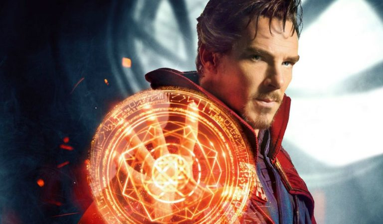 Doctor Strange emoticons going viral on Skype