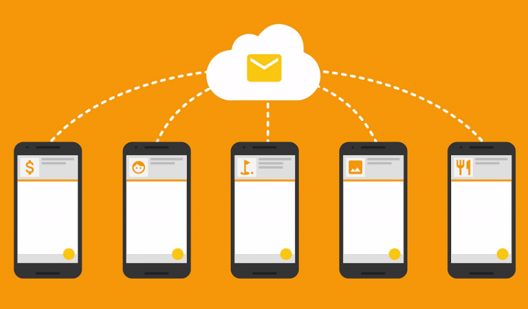 Android Push Notifications Using Firebase (FCM): Android App Integration