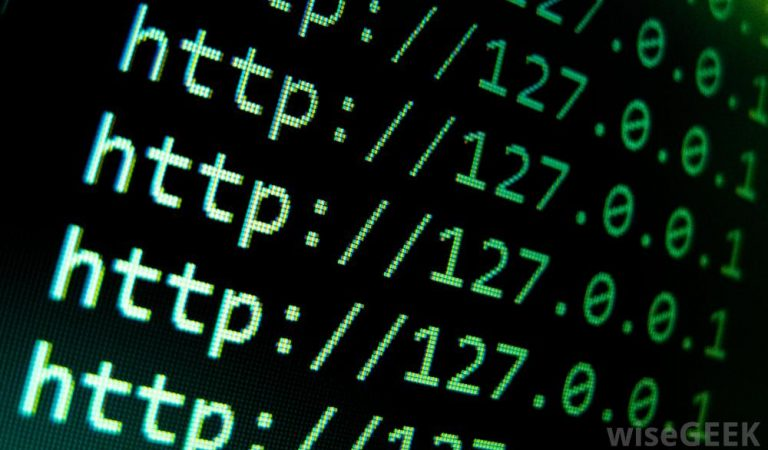 6 Ways To Change And Hide Your IP Address