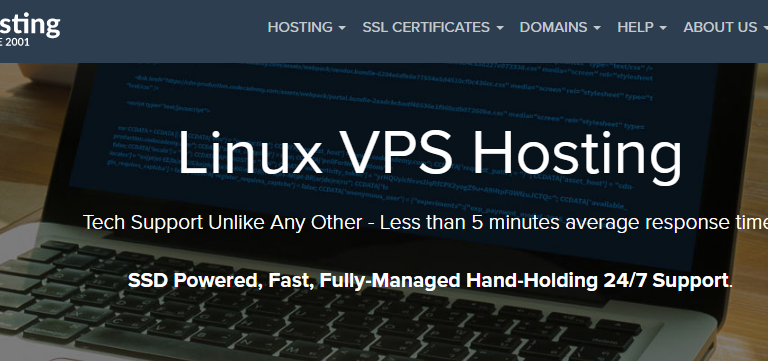 Rose Hosting 50% Off Black Friday & Cyber Monday VPS Hosting Sale 2016