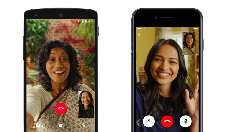 Here's how to get WhatsApp video calling feature