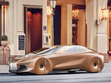 5-bmws-vision-next-100-was-unveiled-at-the-geneva-motor-show-in-march-it-comes-with-an-ai-system-called-companion-that-can-learn-your-driving-preferences-and-adjust-accordingly-in-advance