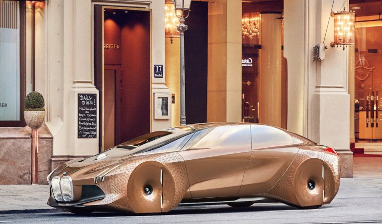 10 Most Innovative Concepts of Cars