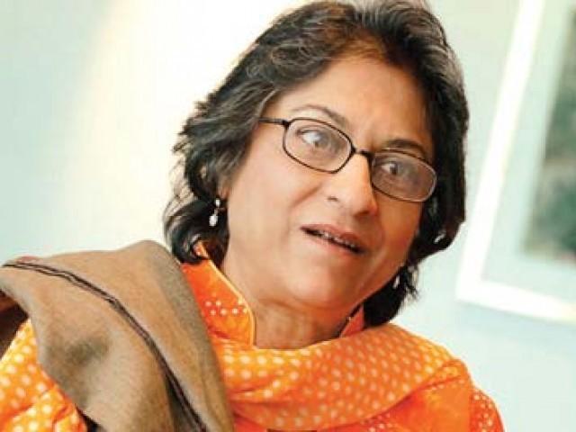 Asma-Jahangir