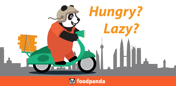 Don't Want To Cook? Feel Free To Give A Buzz To Food Panda