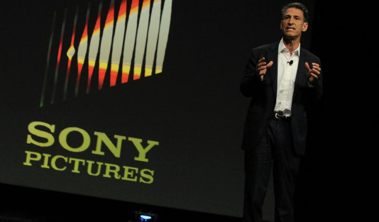 CEO of Sony Entertainment is now chairman of Snapchat