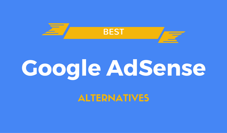 Top 15 Highest Paying Google AdSense Alternatives for Bloggers