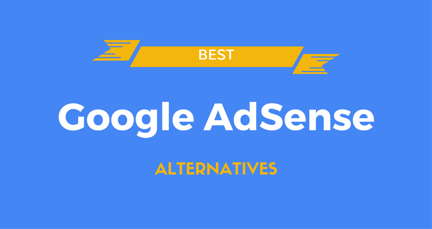 Top 15 Highest Paying Google Adsense Alternatives For Bloggers Lheio