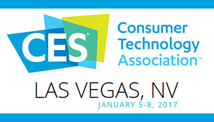 CES 2017: Biggest tech trade show starting from January 5, 2017