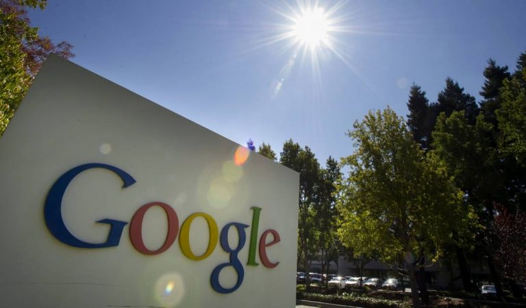 What Does Google Do With User Data?