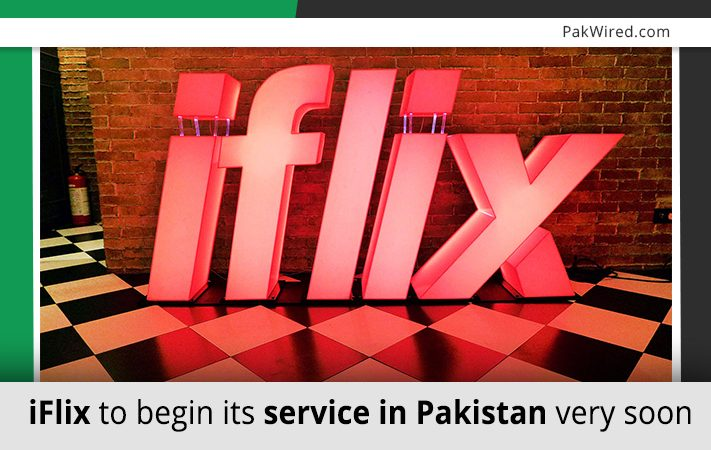 iFlix Has Officially Launched Subscription Services For Pakistan