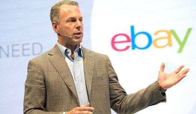 'Pakistan is among fastest growing e-commerce markets in world' says eBay CEO