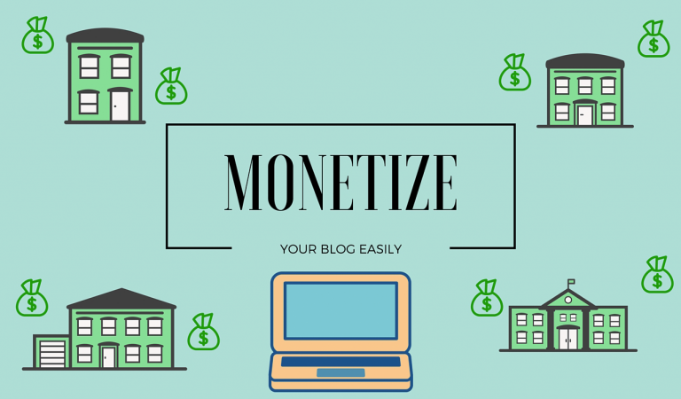 Want to Monetize Your WordPress.com Blog? Here are Top 5 Ways