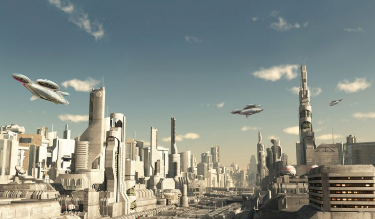 'Autonomous flying cars' to be tested by Airbus by the end of 2017